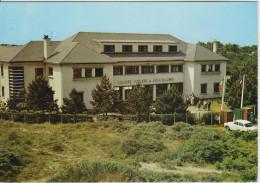 62 - STELLA PLAGE / COLONIE SCOLAIRE DE BOIS COLOMBES - Autres Communes