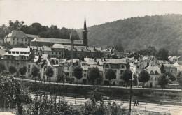 BOUILLON / VUE GENERALE SU LE CENTRE - Bouillon