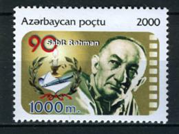 2000 - AZERBAIJAN -  Mi.  Nr. 490 -  NH - ( **) - (G-EA-371689.2) - Azerbaijan