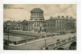 Four Courts, Dublin. - Dublin