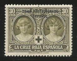 Marruecos – España – Spain – Año 1926 Edifil 98* Nuevo C/f. - Maroc Espagnol