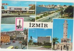 Turquie  Izmir - Turchia