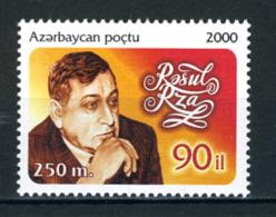 2000 - AZERBAIJAN -  Mi.  Nr. 483 -  NH - ( **) - (G-EA-371689.2) - Azerbaijan