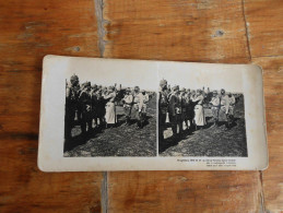 WW1 1914-16 Ferenc Jozsef Karoly Heir Apparent To The Battlefield Honours - Stereoscopes - Side-by-side Viewers