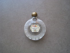 Miniature Houbigant - Vintage Miniatures (until 1960)