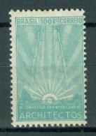 BRASIL 1930: YT 218 / Sc 312, ** MNH - FREE SHIPPING ABOVE 10 EURO - Brésil