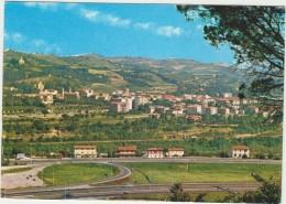 Italie Sasso Marconi - Bologna