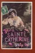 1 Cpa Sainte Catherine - Sainte-Catherine