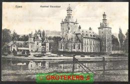 EPEN Kasteel Beusdael  Castle / Château - Holanda