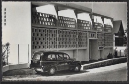 REUNION - Saint-Joseph : Hôtel Des Postes. - La Réunion