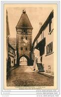 KAYSERSBERG CROIX DE LA PESTE - France