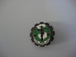 Insigne De Régiment Inconnué - Militaria