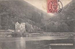 Belgique - Waulsort - Manoir Ermitage Des Cascatelles - 1908 - Hastière