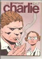 Choron Charlie Mensuel Charlie N°102 De JUILLET 1977