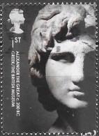 GB - British Museum - Y&T N° 2481 - Oblitéré - Usados