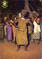 VÖLKERKUNDE / Ethnic - COTE D´IVORE, Ambiance - Elfenbeinküste