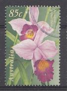 Australie 1998  Mi.nr: 1751 Einheimische Orchideen   OBLITERE / USED / GEBRUIKT