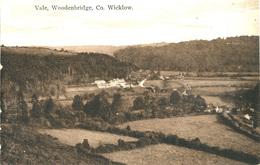Co WICKLOW - VALE, WOODENBRIDGE   I331 - Wicklow