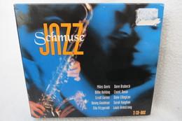 """3 CDs """"Schmuse-Jazz"""" - Jazz"""