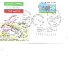 Hélicoptères ( Commémoratif D'Italie De 1980 à Voir) - Hubschrauber