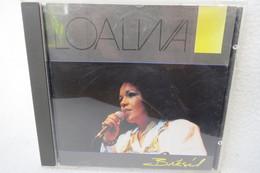 "CD ""Loalwa"" Sehr Seltene CD Aus Brasilien - Musik & Instrumente"