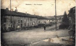 Carte Postale Ancienne De DALSTEIN - France