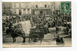 Gallardon Marché Aux Pommes - Autres Communes