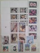 Syria 2012 Stamps Lot MNH - 22 Stamps - Lebanon