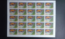 RUSSIA 2000 MNH (**)YVERT 6523 With The New Millennium