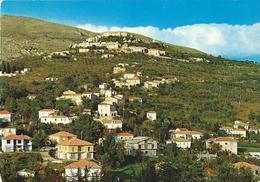 Vicalvi (Frosinone) Panorama VG 1985 - Altre Città