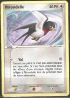 Pokémon - 2005 - Nirondelle - 80/107 - 40PV - Pokemon