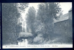Cpa Du 29 Landivisiau -- Vallée De L' Elorn , Moulin Du Can      JIP15 - Landivisiau
