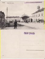 Romania,Rumanien,Roumanie             -Arad- Gara De Motor ,Bahnhof - Romania