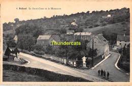 CPA  BOLLAND LE SACRE COEUR ET LE MONUMENT - Herve
