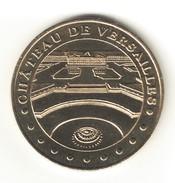 Monnaie De Paris 78.Versailles - Le Chateau 2004 S Rare