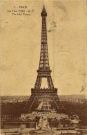 =AK FR 1925 PARIS SST - Frankreich