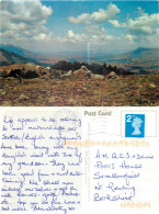 Ezulweni Valley, Swaziland Postcard Posted 2007 Stamp - Swaziland