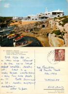 Binibeca, Menorca, Spain Postcard Posted 1973 Stamp - Menorca