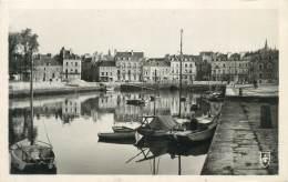 """CPSM FRANCE 56 """" Vannes, Le Port"""" - Vannes"""