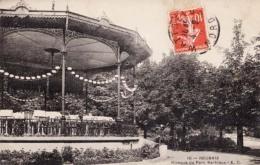 Dep 59 - Roubais - Kiosque Du Parc Barbieux : Achat Immédiat - Roubaix