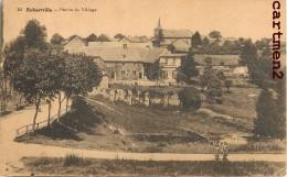 ROBERTVILLE PARTIE DU VILLAGE BELGIQUE - Weismes