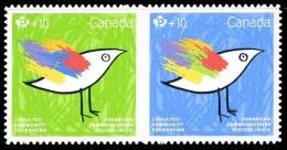 Canada (Scott No.B24ai - Fondation Communautaire / Community Fondations) [**] - NOTE - DC - Unused Stamps