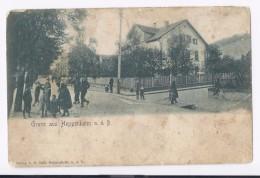 HEPPENHEIM     BKA-1340 - Heppenheim