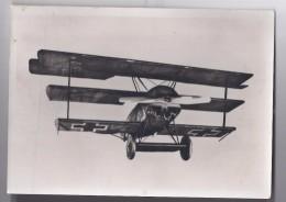 FOKKER VON RICHTHOFEN   BKA-1344 - 1914-1918: 1st War
