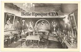 75 - PARIS 09 - 94, Rue D'Amsterdam - Cabaret MONSEIGNEUR +++++++ Cie Des Arts Photomécaniques, Paris +++ - Arrondissement: 09