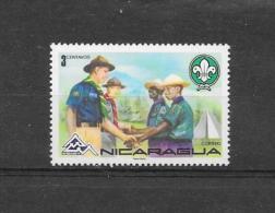 Nicaragua1975 Nr Y&T 1022 (**) - Nicaragua