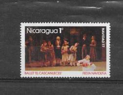 Nicaragua 1977 Nr Y&T 1075 (**) - Nicaragua