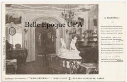 75 - PARIS 01 - 202, Rue Saint-Honoré - RAGUENEAU - Salons De La Pâtisserie - TARDY-PANIT ++++++ - Arrondissement: 01