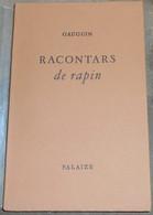 Racontars De Rapin - Art