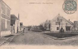 GRESSEY  - PLACE SOUS L'ORME - Otros Municipios